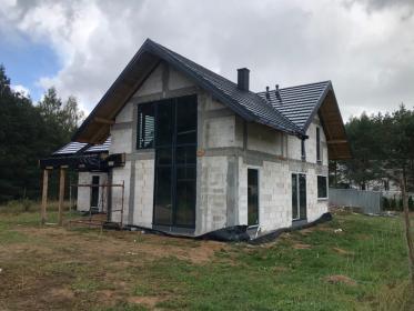 HARDPLAST Karol Wojsiat - Producent Okien Aluminiowych Ełk
