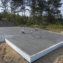Mar-Floor - Fundamenty Pod Dom Czosnów