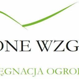 ZIELONE WZGÓRZA - Ogrodnik 艁ód藕