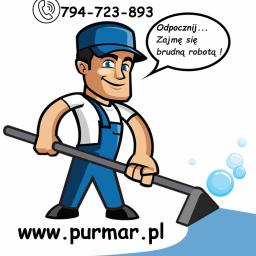 PurMar - Usługi Sprzątania Biur Gorzów Wielkopolski