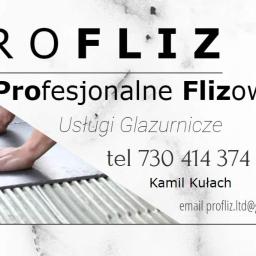 ProFliz - Glazurnik Ciche k. Czarnego Dunajca
