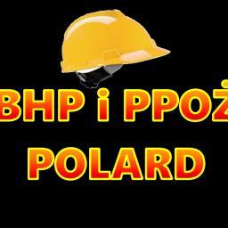 Polard Piotr Molenda - Szkolenie BHP dla Pracowników Wrocław
