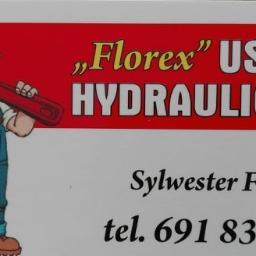 Usługi Hydrauliczne FLOREX Sylwester Florczak - Instalacje grzewcze Turek