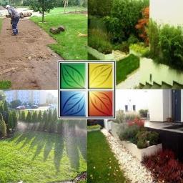 Firma Ogrodniczo - Porządkowa 4 Sezony - Projektowanie Ogrodów Zimowych Płock