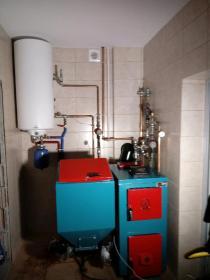 HYDROSTAR Kompleksowe usługi hydrauliczne - Energia Słoneczna Kramsk