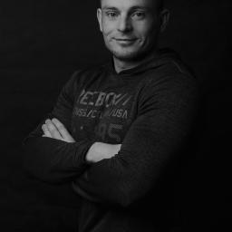 Paweł Szumełda - Trener personalny Rzeszów