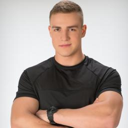 Kamil Parol Trener Personalny - Trener personalny Warszawa