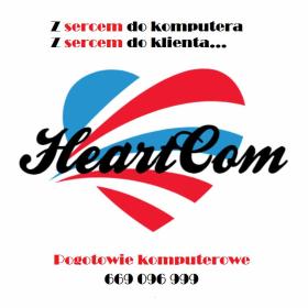 HeartCom (Z sercem do komputera z sercem do klienta) - Budownictwo Głogów