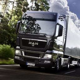 Usługi Transportowo Towarowe Ireneusz Piechna - Firma transportowa Siedlec