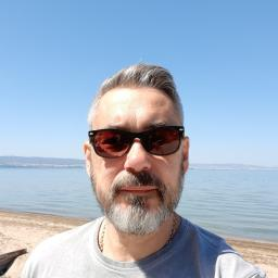 Sergei Afanasiev - P艂yta karton gips Bia艂a Podlaska