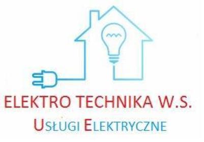 Elektro Technika W.S. - Oświetlenie Łazienki Sieradz
