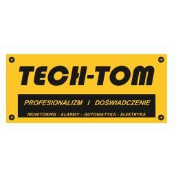 Tech-Tom Tomasz Stankiewicz - Monitoring Gdańsk