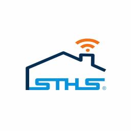 STHS - Oświetlenie Łazienki Górno