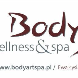 Body Art wellness & spa - Makijaż Ślubny Leszno