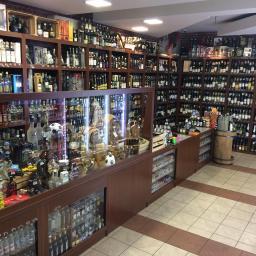 Świat Alkoholi - Hurtownia Alkoholi Tychy