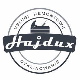 Hajdux - Cyklinowanie Podłogi Białystok