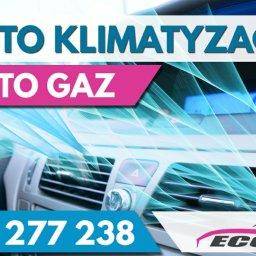 Eco-Car Auto Gaz - Montaż Gazu Łańcut