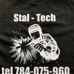 P.P.H.U. Stal-Tech - Firma Spawalnicza Pobiedziska