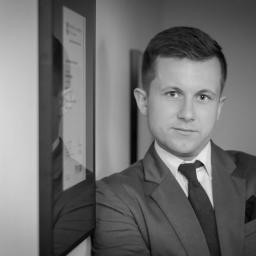 Adwokat Michał Sochański - Adwokat Kielce