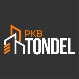 PKB TONDEL sc Paweł Robert Lilia Tondel - Ogrodzenia betonowe Krzyż Wielkopolski