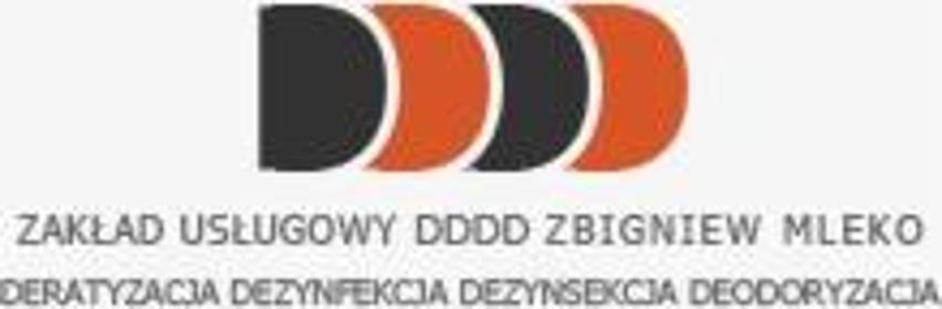 Zakład Usługowy DDDD Zbigniew Mleko - Dezynsekcja i deratyzacja Kraków