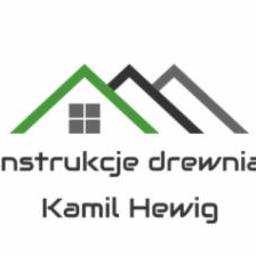Konstrukcje drewniane Kamil Hewig - Altany Boronów