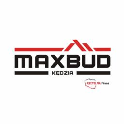 MAXBUD KĘDZIA - Domy Bliźniaki Kalisz