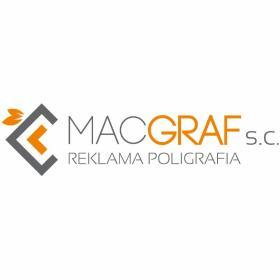 MACGRAF s.c. - Dom mediowy Warszawa