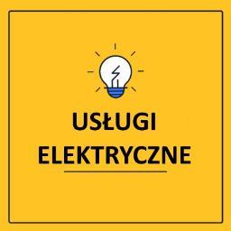 Elektro-Technika Kacper Ciborski - Montaż oświetlenia Białystok