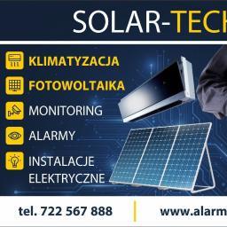 SOLAR TECH - Klimatyzacja Polanica-Zdrój