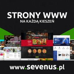 Sevenus Adam Boryło - Grafika Komputerowa Jarosław