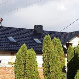PIO-DACHY - Mycie Dachów Busko-Zdrój