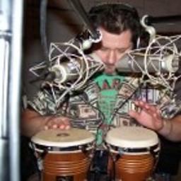 Perkusja perkusjonalia djembe profesjonalna nauka gry - Szkoła Muzyczna Sopot