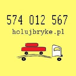 holujbryke.pl - Wypożyczalnia samochodów Nakło