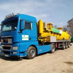 ENERIS SUROWCE S.A. - Transport Międzynarodowy Kielce