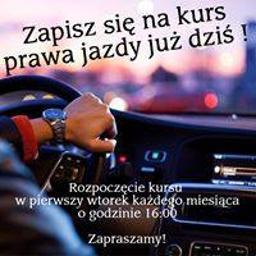 Ośrodek Szkolenia Kierowców SZKOL-GAZ - Szkoła Nauki Jazdy Łuków