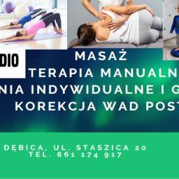 BE BETTER studio - Joga Dębica