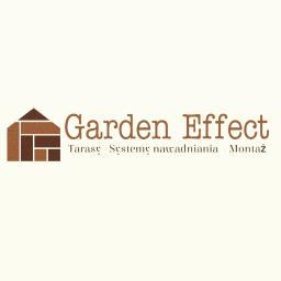 Garden Effect - Pielęgnacja Ogrodów Szczecin
