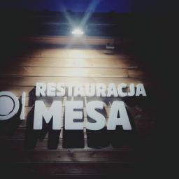 Restauracja Mesa - Animatorzy dla dzieci Zegrze Południowe