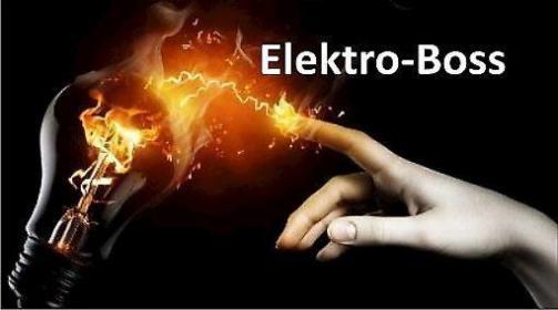Elektro-Boss Grzegorz Mielczarek - Domofony, wideofony Gdańsk