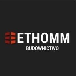 ETHOMM Sp. z o.o. - Firmy budowlane Żory