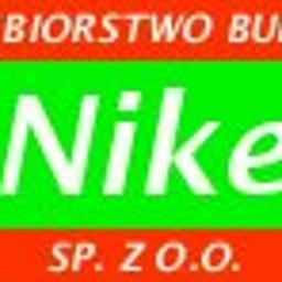 Przedsiębiorstwo Budowlane NIKE - Ziemia Ogrodowa Sosnowiec