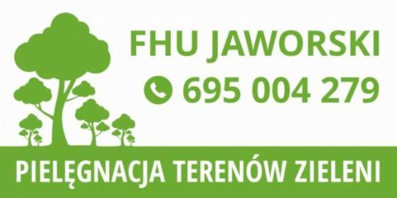 Jaworski - Dla przemysłu drzewnego Toruń