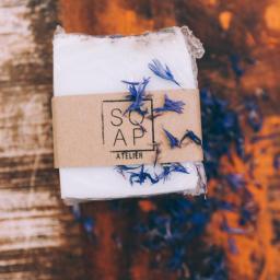Soap Atelier Polskie Mydło - Reklama w Mediach Kraków