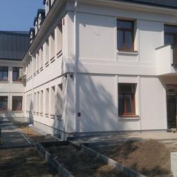 INVENT Usługi Inżynierskie Paweł Starczak - Kierownik budowy Lubaczów