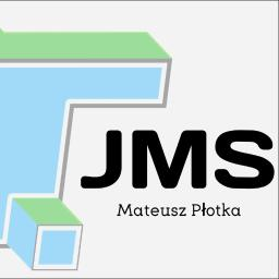JMS Mateusz Płotka - Ogrodzenia drewniane Brodnica Górna
