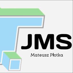 JMS Mateusz Płotka - Skład Drewna Brodnica Górna