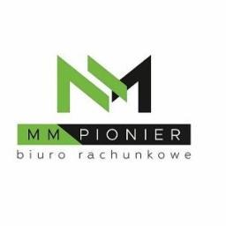 MM Pionier - Firmy Olkusz