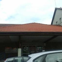 Pokrycia Dachowe - Krycie dachów Ełk