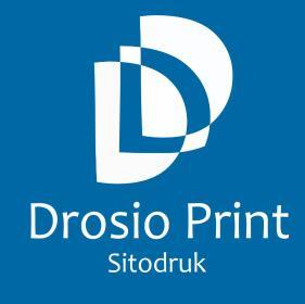 Drosio Print - Sitodruk - Nadruki na odzieży Pilawa